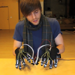 Piano Gloves [Processing]