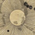 Cosmogramma Fieldlines [openFrameworks]