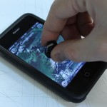 Physical Touchscreen Knobs [iPhone, iPad]