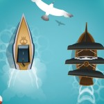 The Pirata Boat Race [iPhone, Flash, Games]