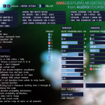 Gestural Music Sequencer [Processing, Sound]