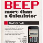 Calcopac [iPhone]
