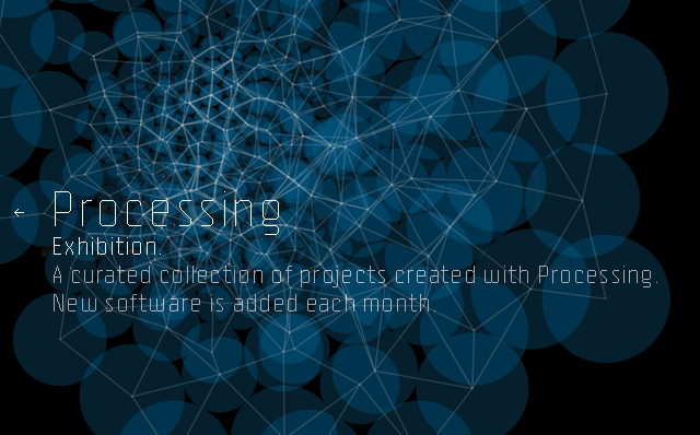 processing org exhibition news filip visnjic creativeapps now