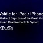 Voidie [iPhone, iPad, oF]