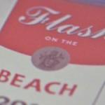 Flash on the Beach [Events]
