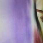 Soak, Dye in Light [Processing, Kinect]