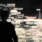 Cell [openFrameworks, Kinect]