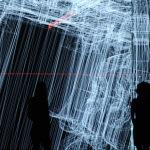 data.anatomy [civic] by Ryoji Ikeda – Berlin – 19 April – 1st May