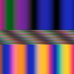A Colour Field Point of No Return – Matthew Biederman's Event Horizon