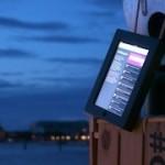 #CPHsignals – Connecting Copenhagen neighbourhoods using morse code