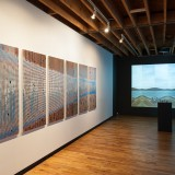 Constructed Land, InterAccess 2012