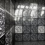 Russian Pavilion QR codes at the Venice Biennale