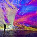 Poetic Cosmos of the Breath
