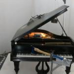 Fluxus – Piano Interactivities