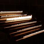 6 Rubens Tubes