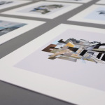 Extracts of Local Distance Prints