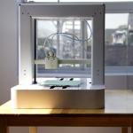 PandaBot: new, affordable 3D printer by Panda Robotics