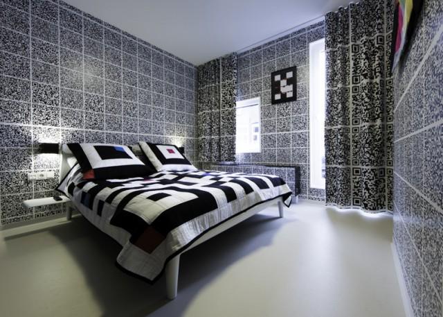 QR-Code Hotel Room