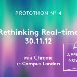 Protothon Rethinking Real-time