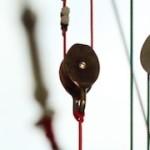 Perpetual Energy Wasting Machine by Niklas Roy