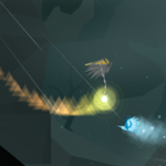 Chasing Aurora – 2D aerial action game by Broken Rules