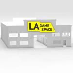 LA Game Space Kickstarter Campaign