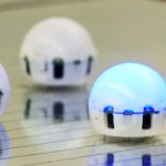Ping Pong Ball-Sized Robots