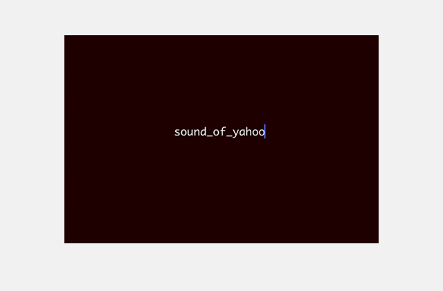 soundofyahoo