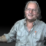 CLOUDS: Bruce Sterling