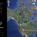 Data Centers Grand Tour (This Data Belongs Here) – Silvio Lorusso, 2013