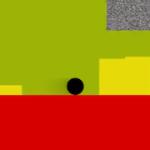 140 – Minimalistic platformer by Jeppe Carlsen