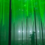 'Forest' – Musical forest by Marshmallow Laser Feast for STRP Biennale