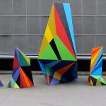 Sculptures by Matt W Moore