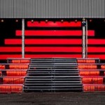 Nuits Sonores / Installation by *is this good?* and LFA architects