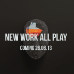 New Work All Play
