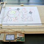 Arduino Painting Machine