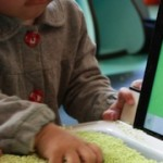 DIRTI for iPad – Tapioca interface for iOS