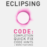 How To Craft Your Processing Sketches in Eclipse