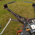 The RTK GPS Receiver