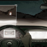 Mercedes Vehicles Have Night Vision That Can Recognize Animals Now