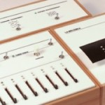 The Well–Sequenced Synthesizer by Luisa Pereira