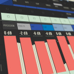 Conductr –  Ableton Live controller for iPad specifically designed for live performing