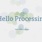Processing Hour of Code | Daniel Shiffman