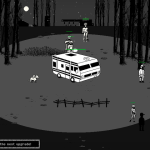 'The Walking Dead' turns into a strategy game for your browser