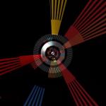Lumophore by Paul Prudence on Vimeo