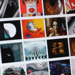 Pro-Folio – Online portfolios from fictional artists and designers