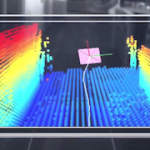 Project Tango – Machine vision eyes and spatially aware brains