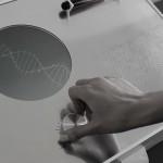 Therefore I Am – Fictional instrument to explore prenatal diagnostics
