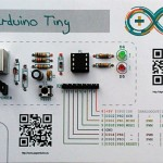 Building an Arduino out of Paper | MAKE