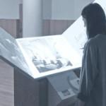 Macrofilm – A Tangible Narrative Ribbon by panGenerator